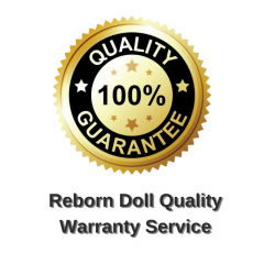 Reborn Doll Quality Warranty Service
