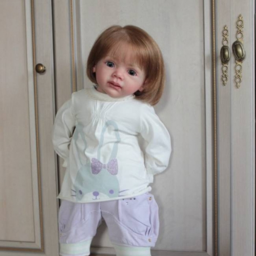 Constance Lifelike Doll Toddler Baby For your Love